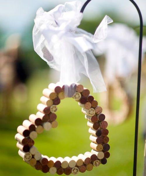 cork - Un mariage éco-responsable ? Quelles sont les bonnes pratiques ?
