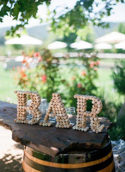 cork2 - Un mariage éco-responsable ? Quelles sont les bonnes pratiques ?