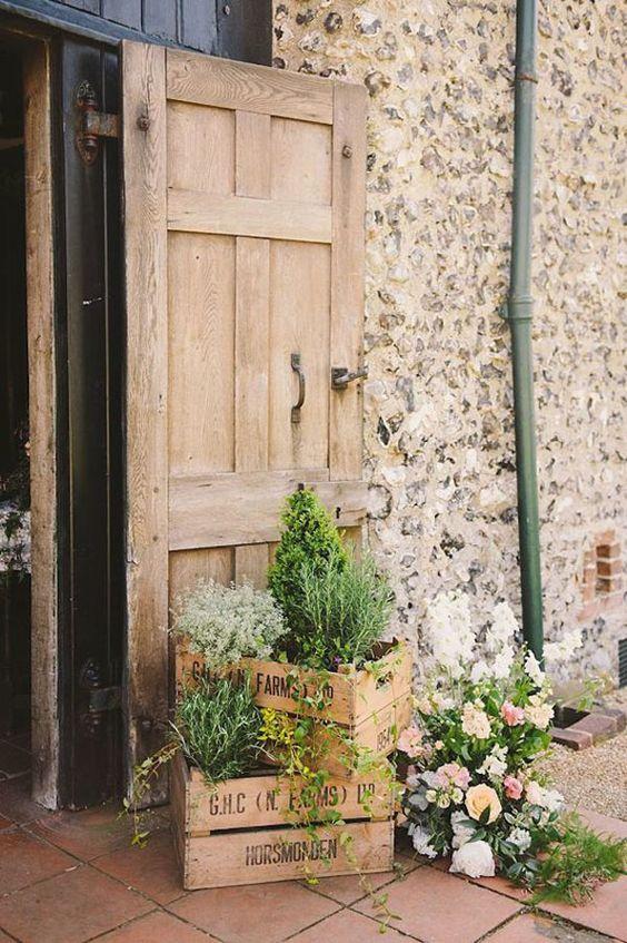 deco box - Un mariage éco-responsable ? Quelles sont les bonnes pratiques ?