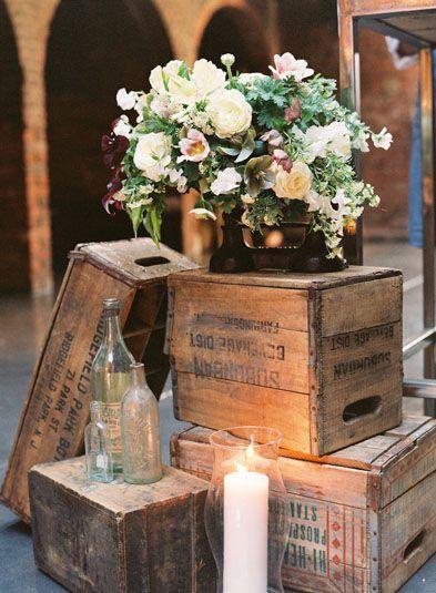 deco box2 - Un mariage éco-responsable ? Quelles sont les bonnes pratiques ?
