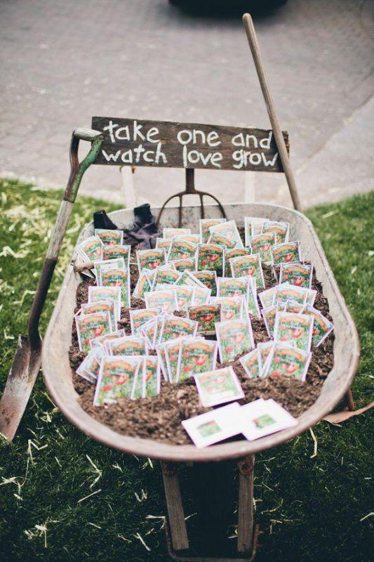 gift - Un mariage éco-responsable ? Quelles sont les bonnes pratiques ?