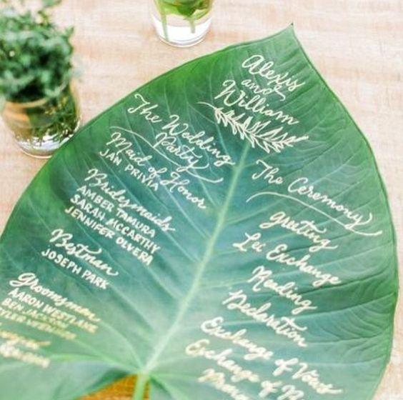 tableplan - Un mariage éco-responsable ? Quelles sont les bonnes pratiques ?