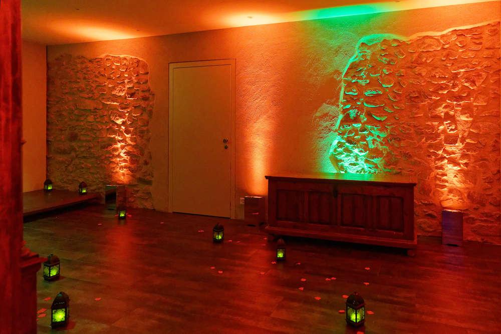portes des iris05thematique india - Welcome to INDIA : une thématique tendance pour votre dîner gala !