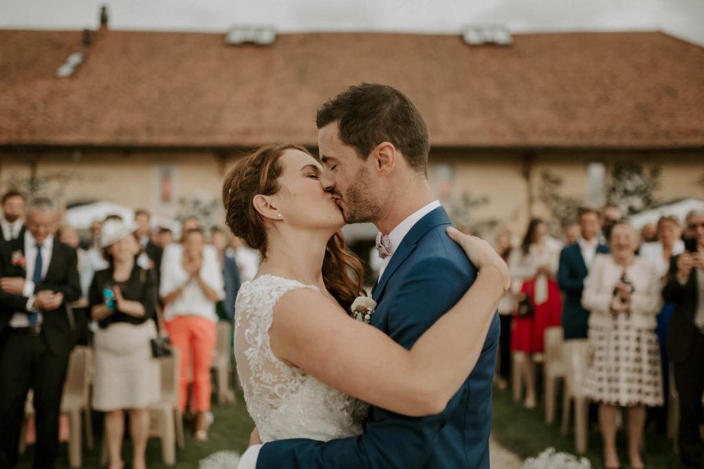 portes des iris ceremonie laique 17 1024x683 - Le mariage de Vincent & Laetitia aux Portes des Iris