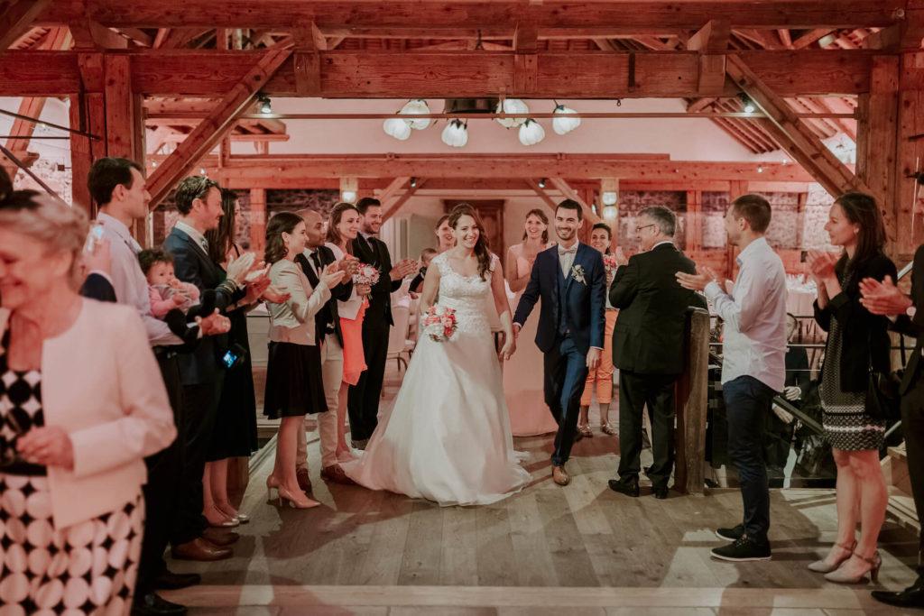 portes des iris ceremonie laique 22 1024x683 - Le mariage de Vincent & Laetitia aux Portes des Iris