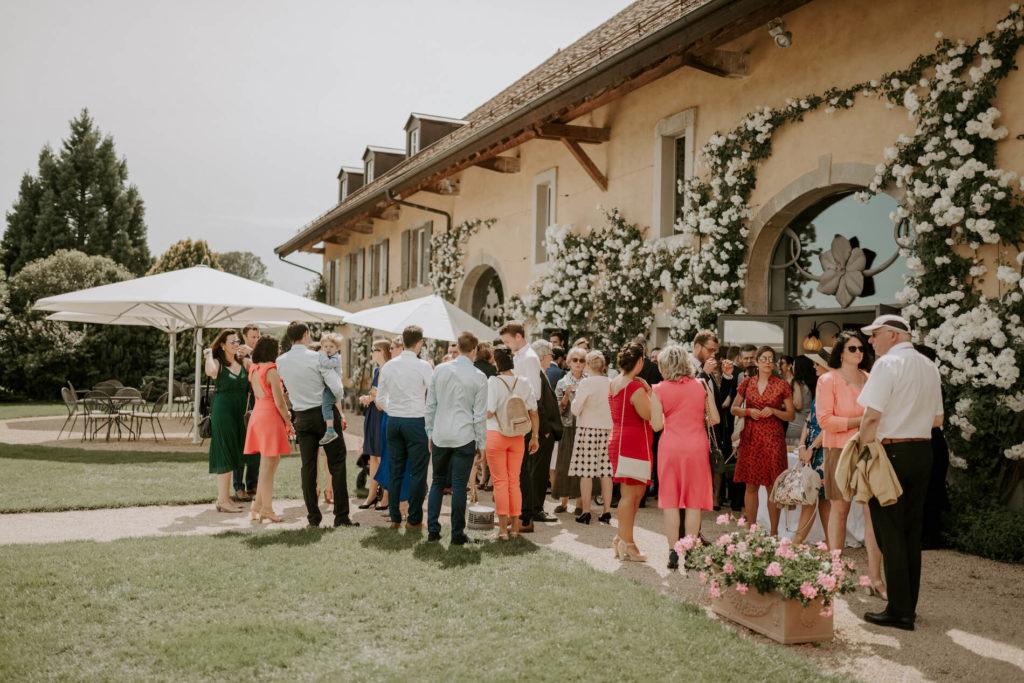 portes des iris ceremonie laique 8 1024x683 - Le mariage de Vincent & Laetitia aux Portes des Iris