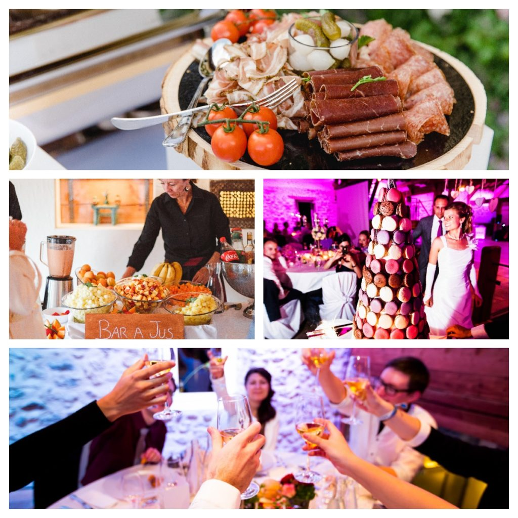 portes des iris foodbeverages traditions 1024x1024 - Différentes traditions de mariage dont nous avons été témoin aux Portes des Iris