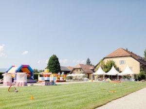 portes des iris mariage garden party 17 300x224 - Garden Party au coeur des jardins les plus spectaculaires de Suisse