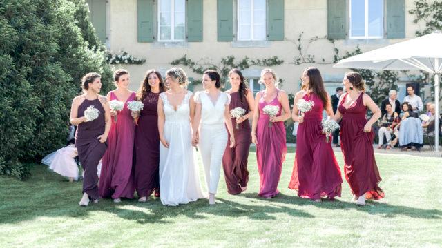 JS 29.06.19 Duofilms089 640x360 - The Wedding of Sabrina & Juliana at Portes des Iris