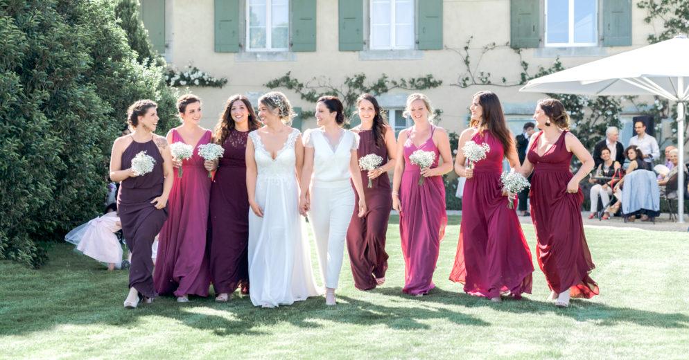 JS 29.06.19 Duofilms089 994x520 - Le mariage de Sabrina & Juliana aux Portes des Iris