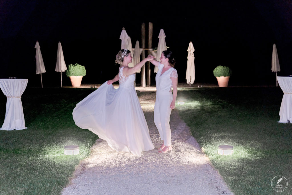 JS 29.06.19 Duofilms100 1 1024x683 - Le mariage de Sabrina & Juliana aux Portes des Iris