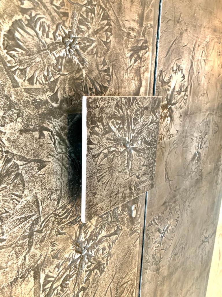 portes des iris etienne krahenbuehl 768x1024 - Les nouvelles Portes…..des Iris!