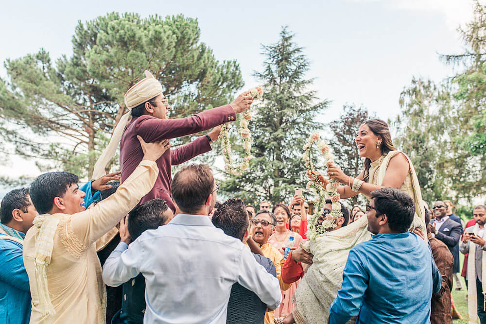 portes des iris wedding destination 10 08 2019 05 - Rehan and Gayatri's destination wedding