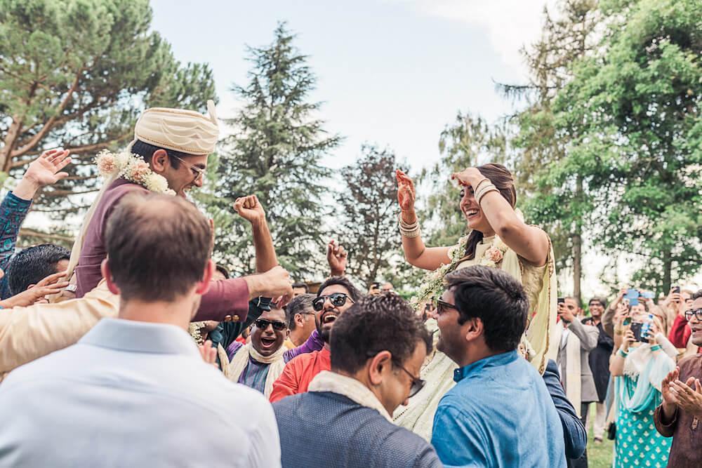 portes des iris wedding destination 10 08 2019 06 - Le mariage à destination de Rehan et Gayatri