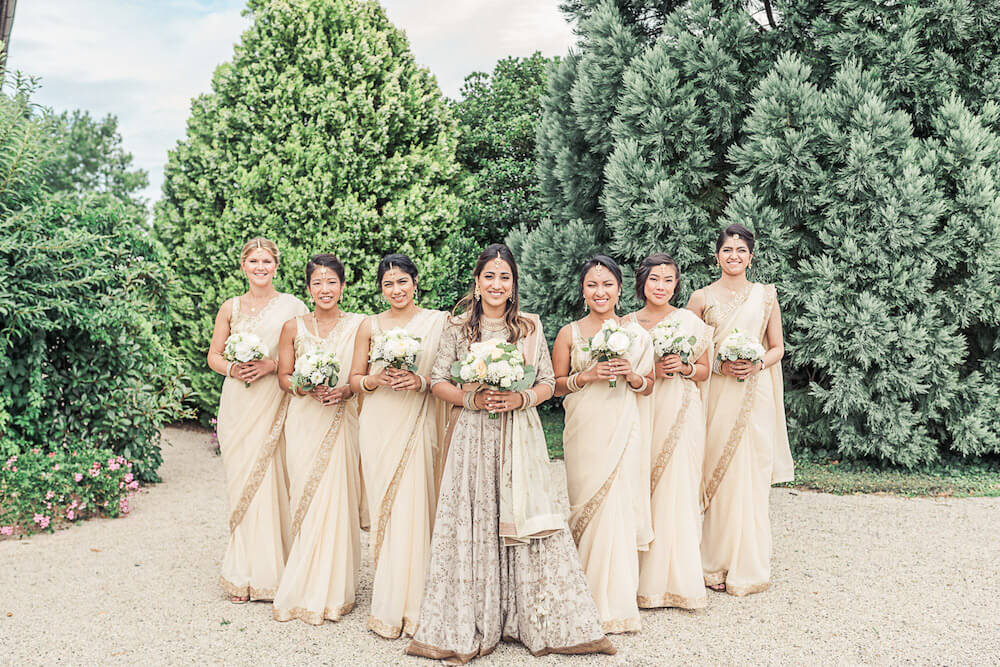 portes des iris wedding destination 10 08 2019 16 - Rehan and Gayatri's destination wedding