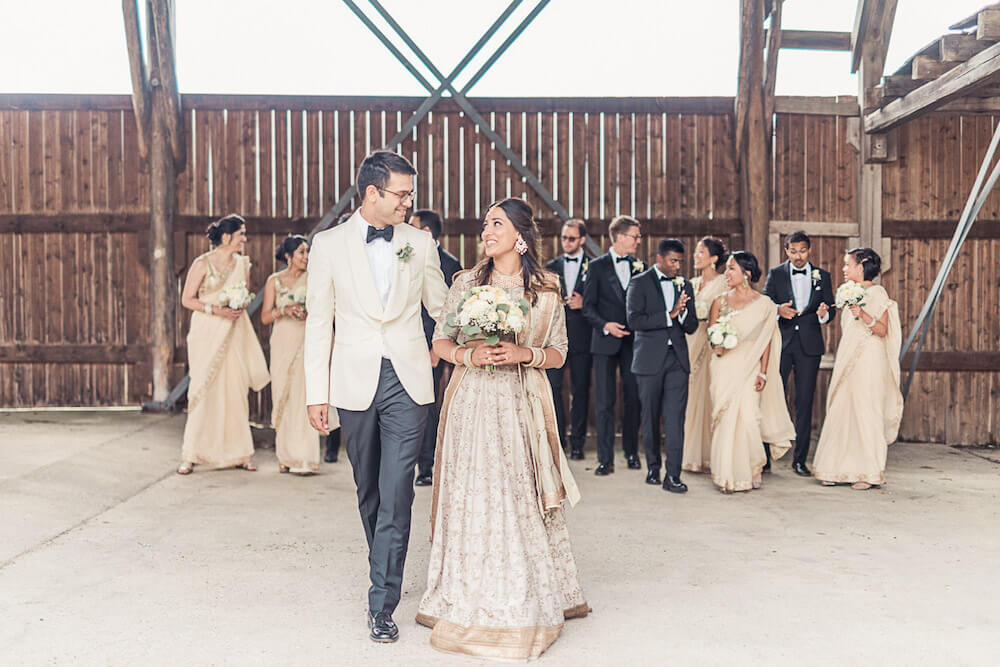 portes des iris wedding destination 10 08 2019 17 - Rehan and Gayatri's destination wedding