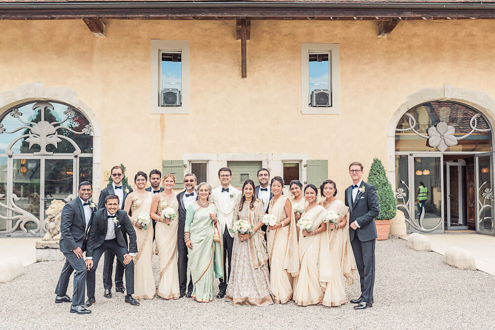 portes des iris wedding destination 10 08 2019 18 - Rehan and Gayatri's destination wedding