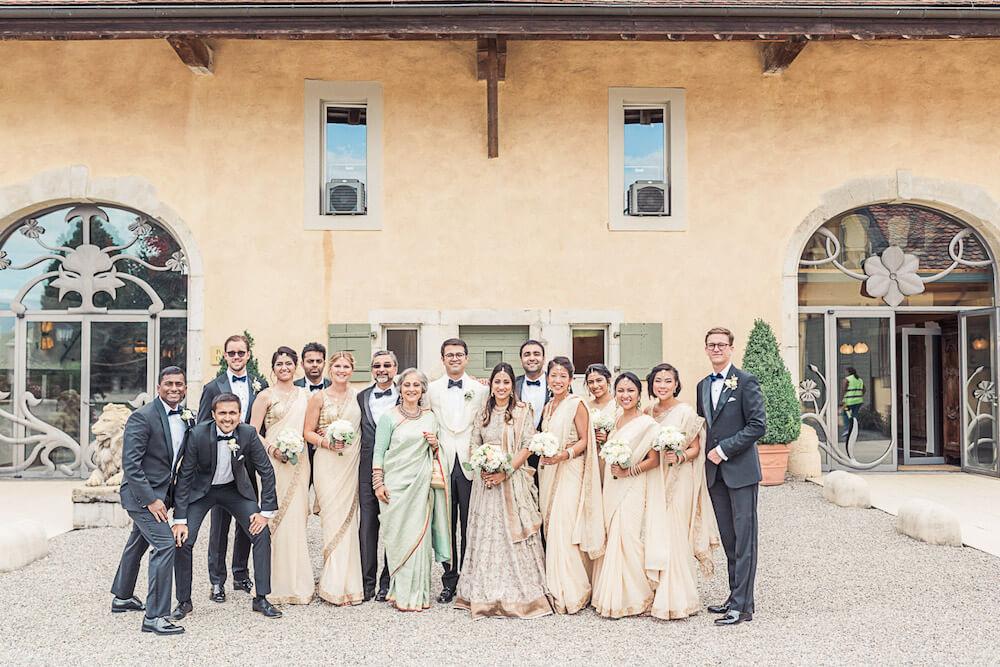 portes des iris wedding destination 10 08 2019 18 - Le mariage à destination de Rehan et Gayatri