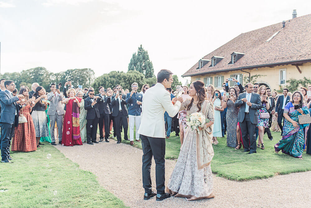 portes des iris wedding destination 10 08 2019 22 - Rehan and Gayatri's destination wedding