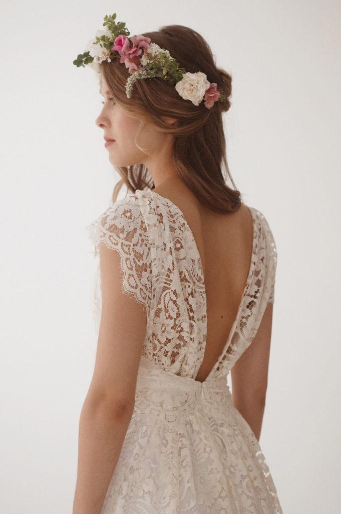 portes des iris robes de mariee gueule d ange 03 681x1024 - Robe traditionnelle ou bohème? Smoking ou sexy? A votre image ou pour plaire au futur marié ou à la future mariée?