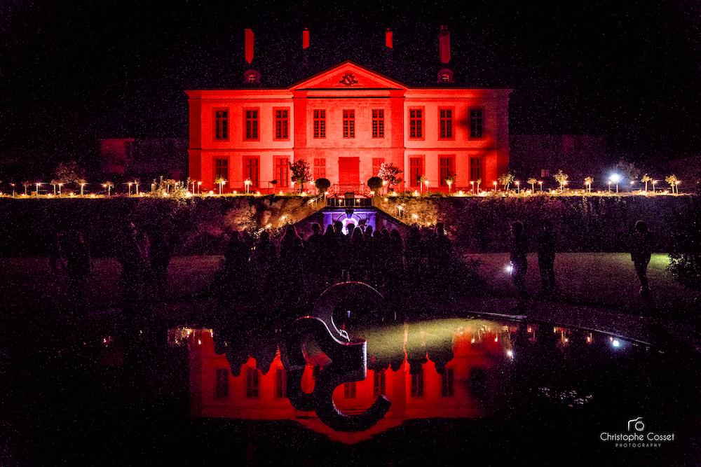 Chateau de vullierens spectacle alice au jardin des merveilles 1 - Julie Haering, coordinatrice marketing au Château de Vullierens