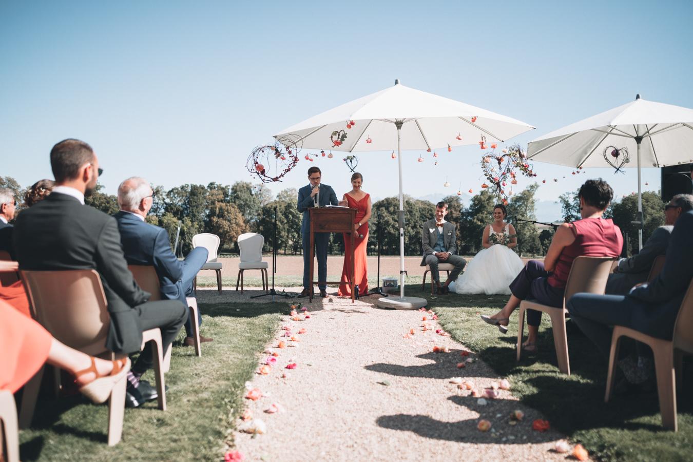 alex dim06 - Un mariage de rêve en 2020, challenge relevé avec brio pour Sophie et Dimitri!