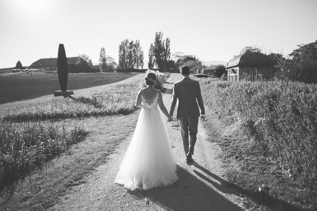 alex dim15 - Un mariage de rêve en 2020, challenge relevé avec brio pour Sophie et Dimitri!