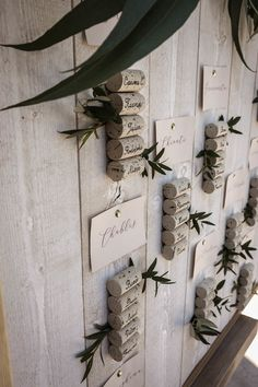 portes des iris mariage eco responsable deco bouchons 1 - An eco-responsible wedding? What are the best practices?