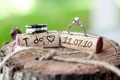 portes des iris mariage eco responsable deco bouchons 5 - Un mariage éco-responsable ? Quelles sont les bonnes pratiques ?