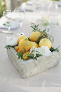 portes des iris mariage eco responsable deco fruits 4 200x300 - An eco-responsible wedding? What are the best practices?