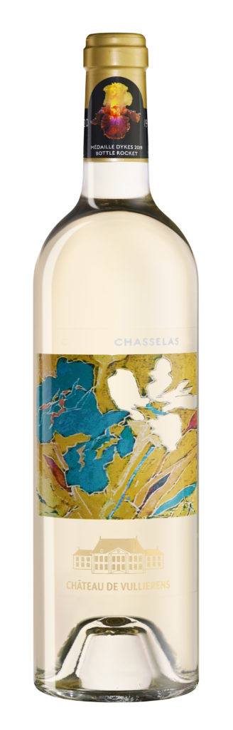Vin Chasselas 2019 328x1024 - Les vins du Château de Vullierens